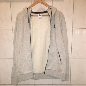 Nike Shirts - Nike lab Essential Zip Up Hoodie